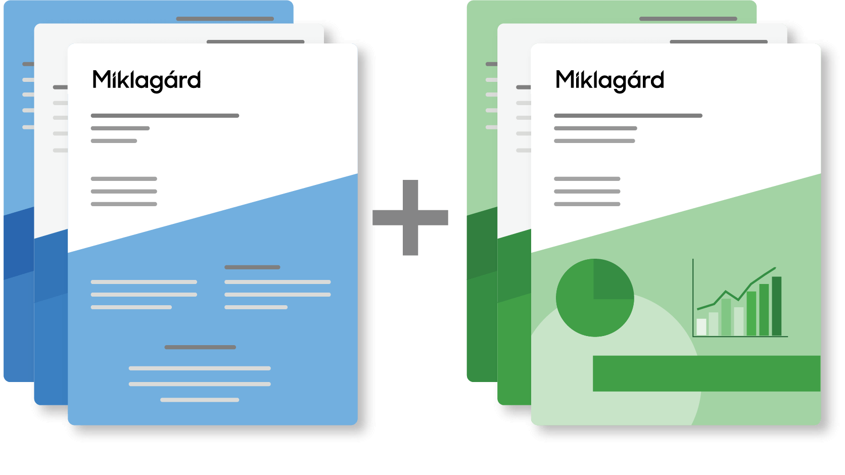 Miklagard Programs Vector