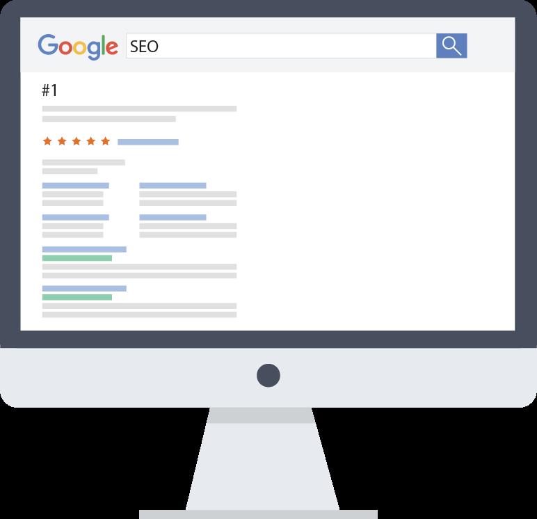 Miklagard SEO Google Vector
