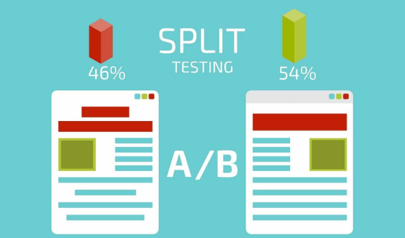 A/B Split Test