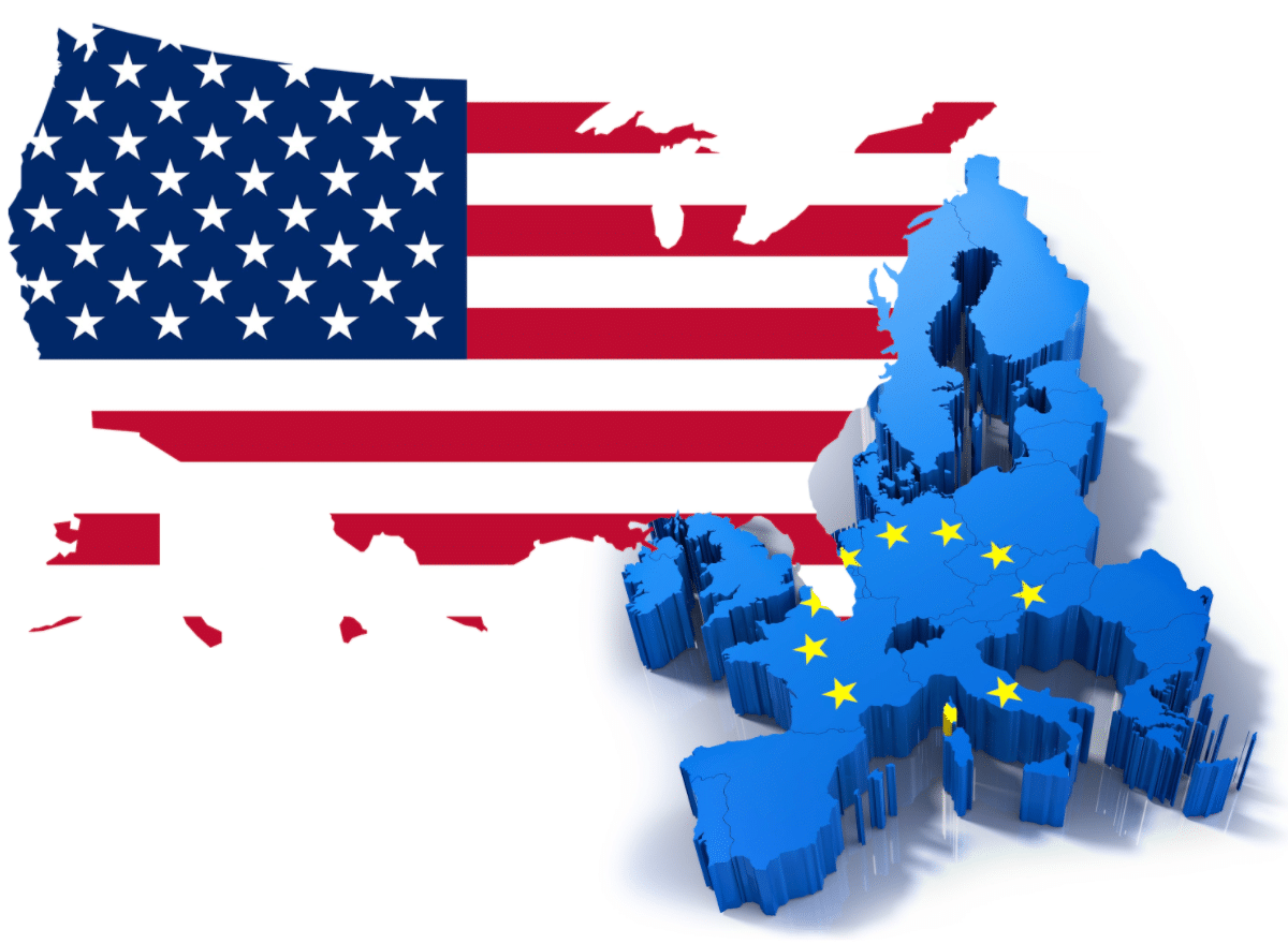 Data protection update between EU and US