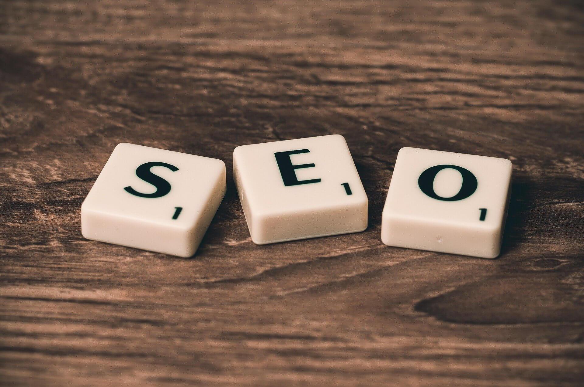 SEO, søgemaskineoptimering